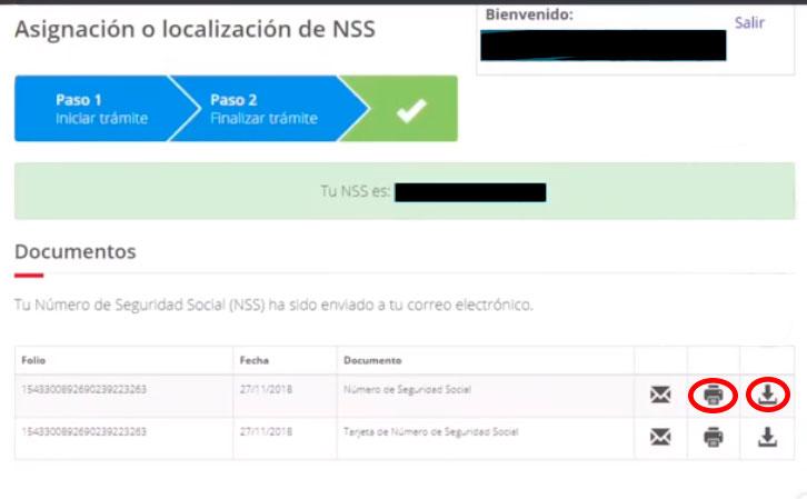 Descargar NSS
