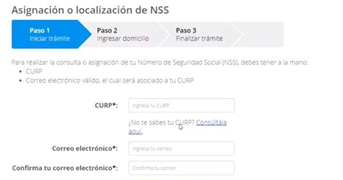 Imprimir NSS