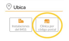 instalaciones IMSS